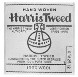 Harris Tweed Range