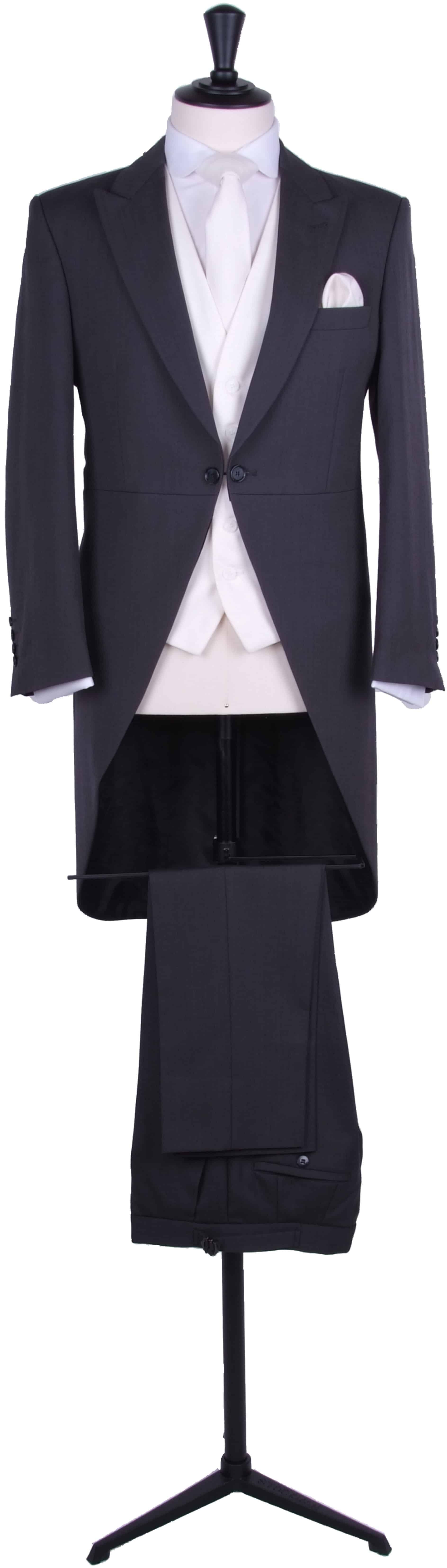 Classic formal wear