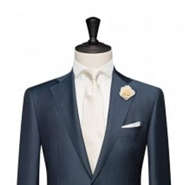 Ultimate wedding suit