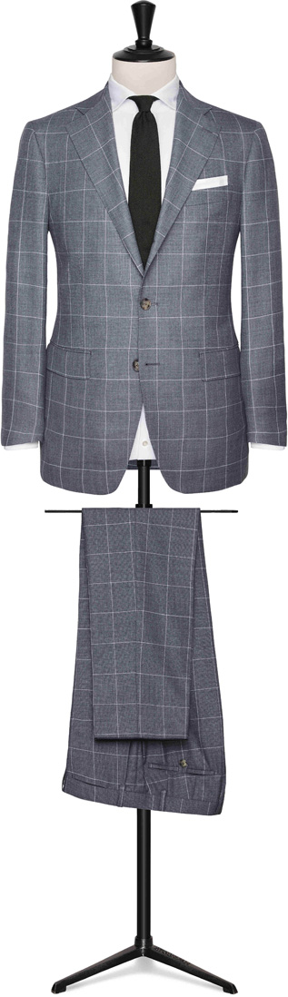 Contemporary Suits