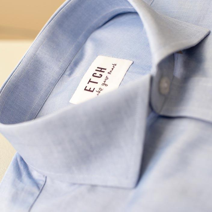 Etch shirts