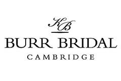 Burr Bridal - logo