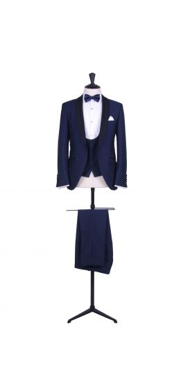 slim fit evening suit wedding hire for grooms