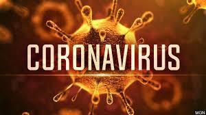 Coronavirus mailing list
