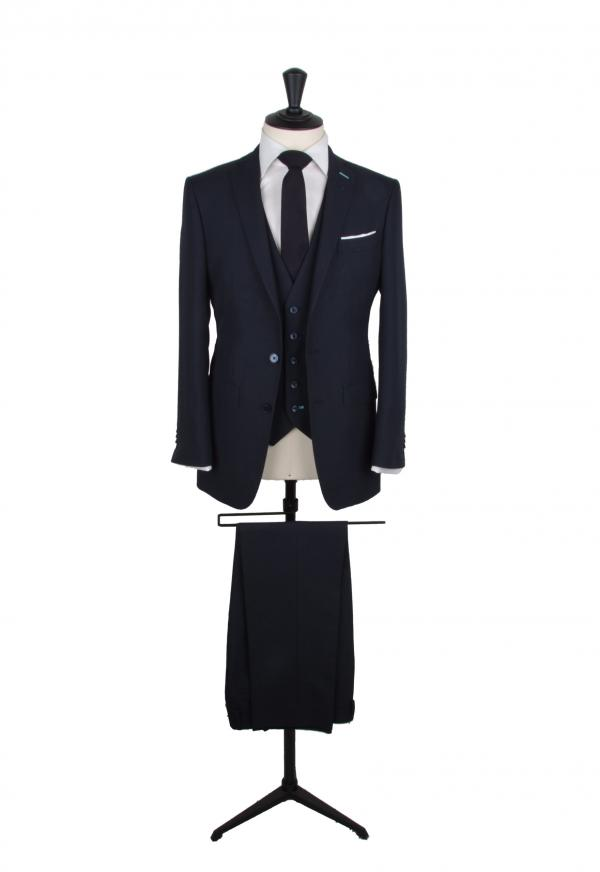 Win a custom made wedding suit.