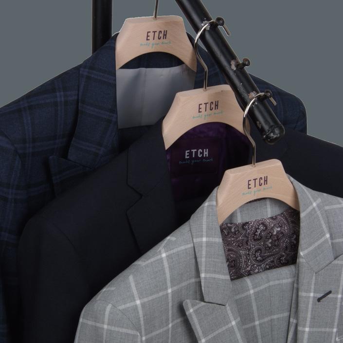 Etch suits