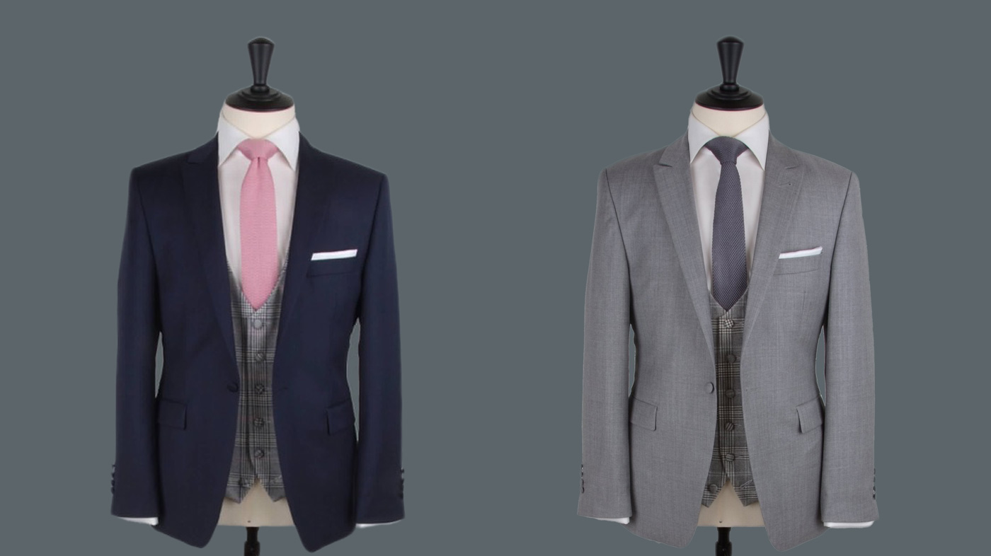 wedding suit offers