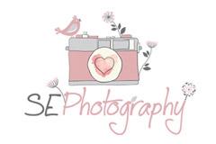 S E Photography - logo