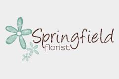 Springfield Florist - logo
