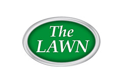 The Lawn - logo
