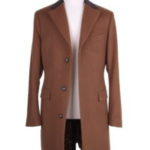 Made to measure coat commission