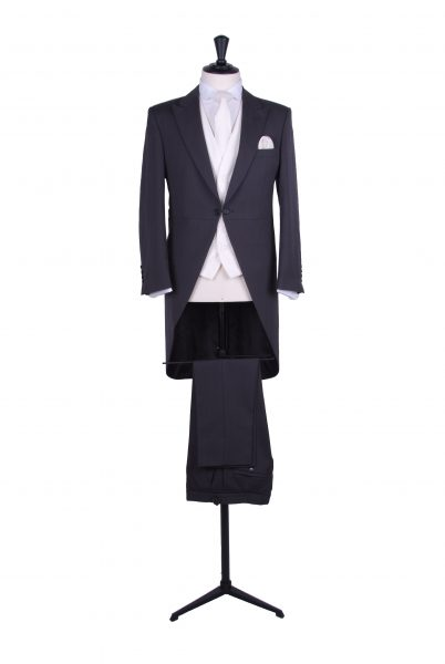grooms wedding morning suit hire