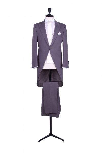 grooms wedding tails slim fit suit hire