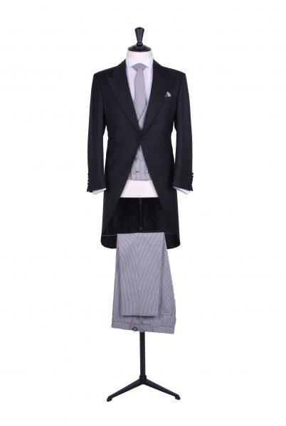 grooms wedding tails slim fit suit hire