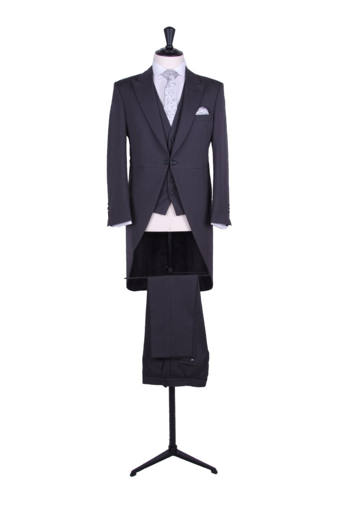 grey tails Ascot hire