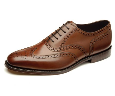 Loake Buckingham shoe