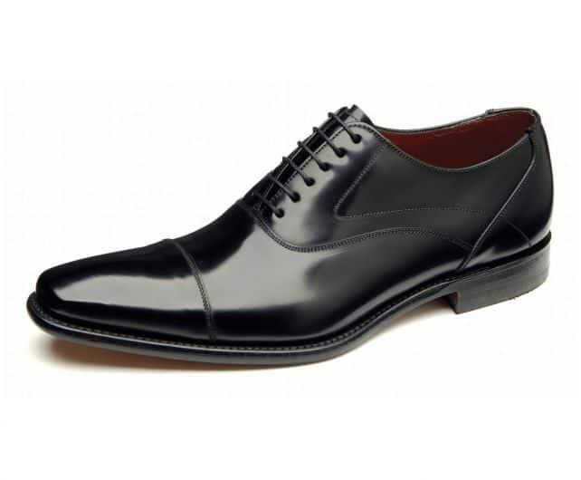 Loake classic Oxford shoe