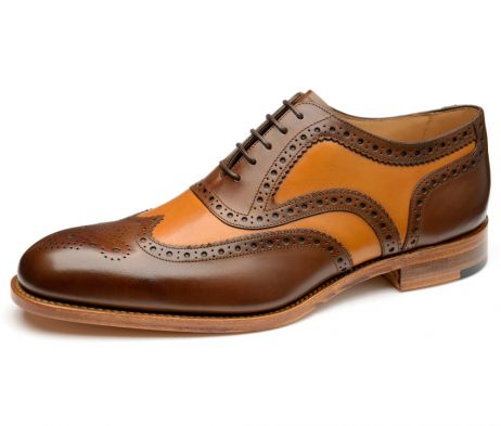 Loake tarantula dark brown tan