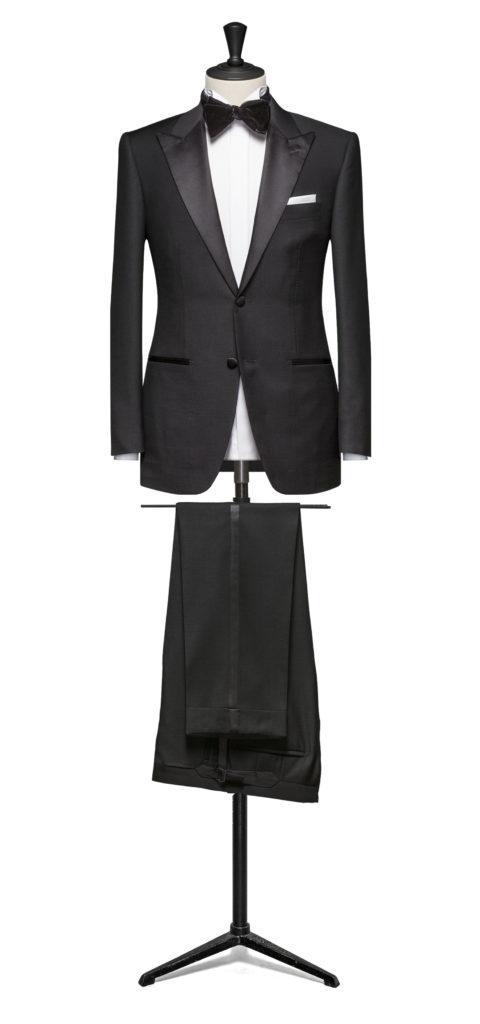 MTM dinner suit