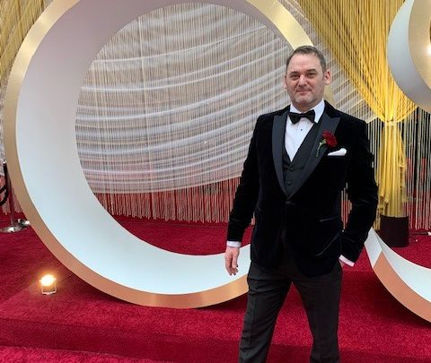 Menswear at The Oscars 2020