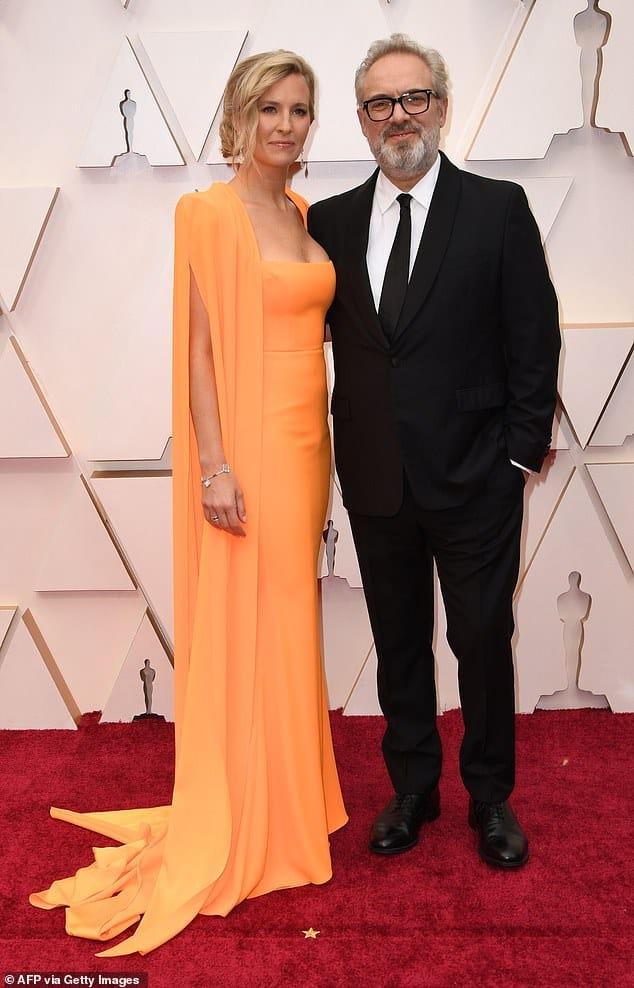 Sam Mendes The Oscars 2020
