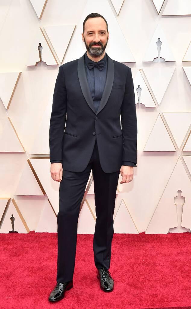 Tony Hale The Oscars 2020