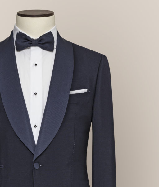 Made to measure wedding suit tuxedo / dinner suit.